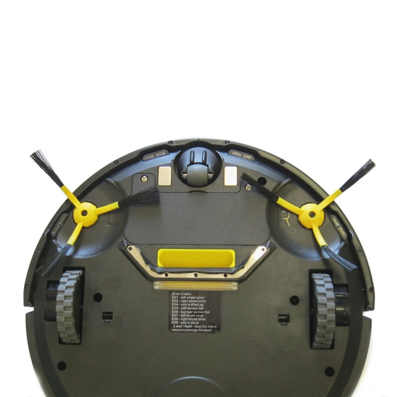 Robot hút bụi thông minh Infinuvo Hovo 620