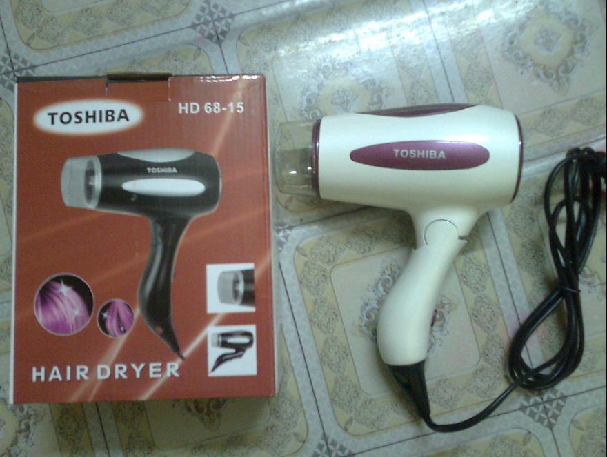 Máy sấy tóc Toshiba HD 68-15