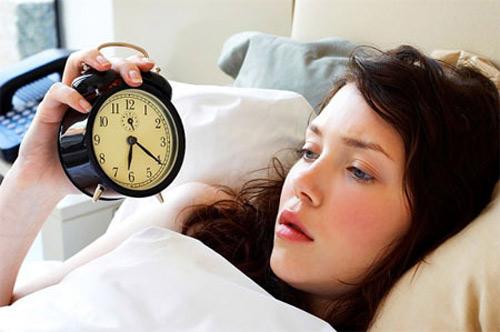 Phương pháp chữa trị căn bệnh mất ngủ