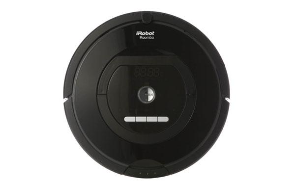 Irobot Roomba 415 robot hút bụi 2011