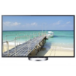 TV 3D LED SONY 65X8504A 65 INCHES 4K ULTRA HD MOTIONFLOW XR 800 HZ
