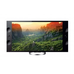 TV 3D LED SONY 65X9004A 65 INCHES 4K ULTRA HD INTERNET MOTIONFLOW XR 800 HZ