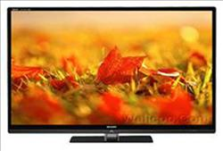TV 3D LED SHARP 40LE835M 40 inches Full HD Internet 200Hz