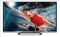 TV 3D LED SHARP LC-60LE951X 60 inches Full HD Internet AquoMotion 800Hz