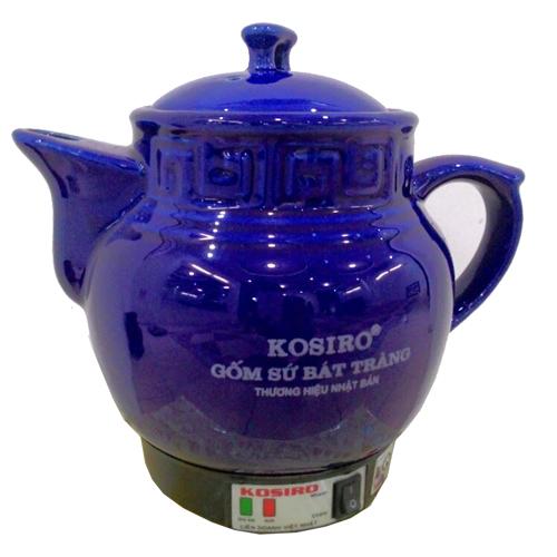 Ấm sắc thuốc tự động Kosiro KS02
