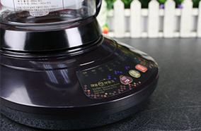 Bảng điều khiển của ấm sắc thuốc Hàn Quốc DW-290