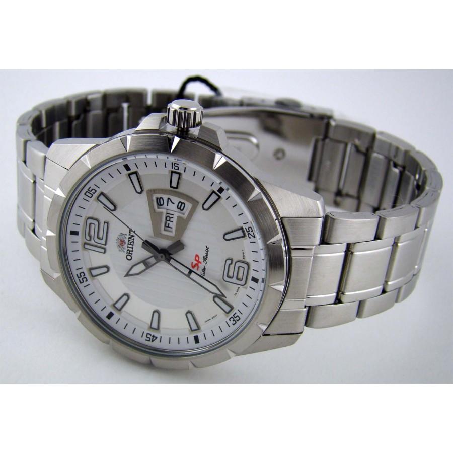 Đồng hồ nam Orient Quartz FUG1X005W9