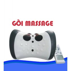 Gối massage 129021