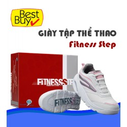 Giày tập thể thao Fitness Step