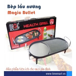Vỉ nướng Magic Bullet GT-05