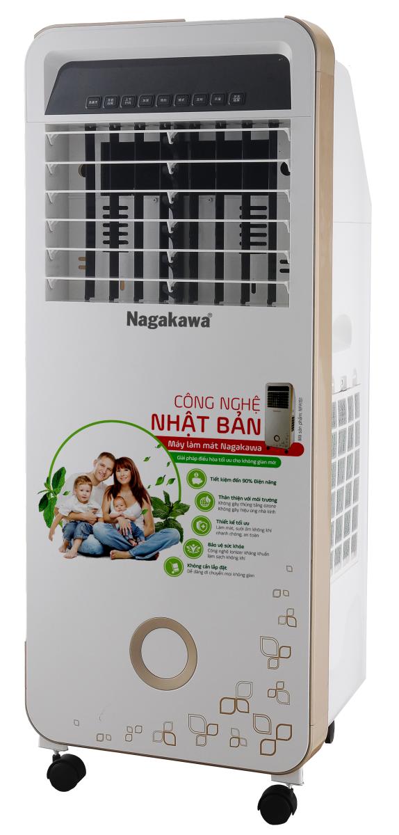 Quạt điều hòa không khí Nagakawa NFC131 chính hãng